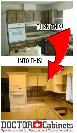 Lake Worth Kitchen Cabinet Refinishing Doctor Cabinets